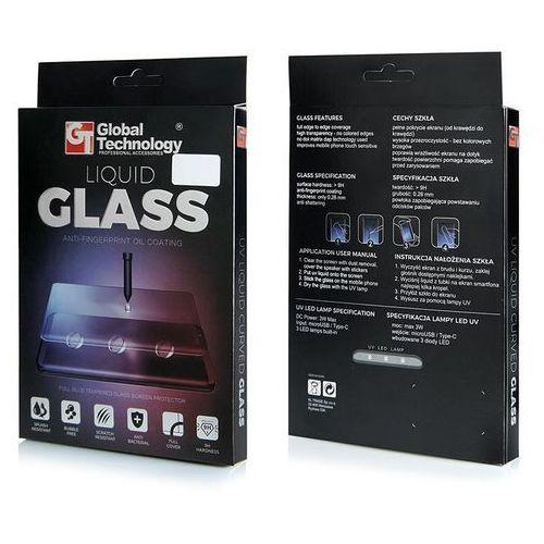 Global technology Szkło hartowane liquid glass do samsung galaxy note 8