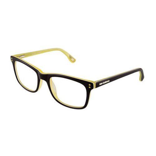 Okulary korekcyjne nb5004 c02 marki New balance