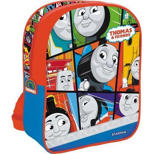 Plecak szkolny Tomek i przyjaciele