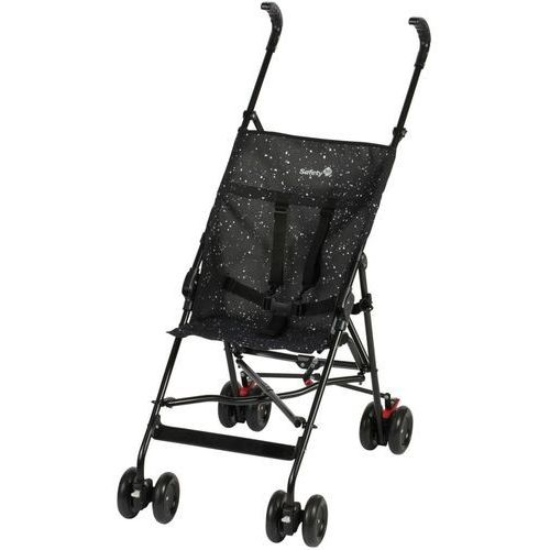 Safety 1st Wózek Peps, czarny, 1193323000