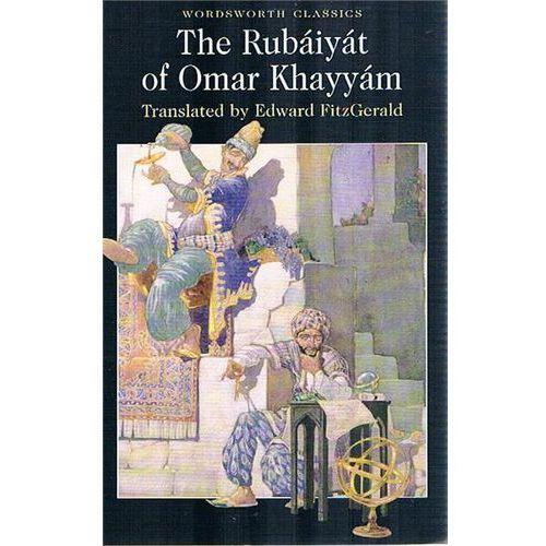 Rubaiyat of Omar Khayyam (96 str.)