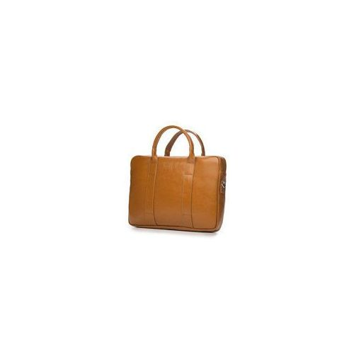Skórzana męska torba na laptopa  sl20 edynburg marki Solier