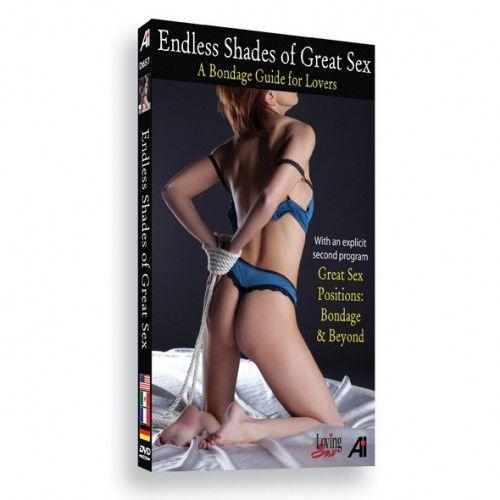 Alexander institute Film instruktażowy edukacyjny - odsłony świetnego seksu