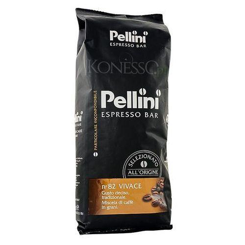 Pellini  espresso bar vivace 500g ____promocja !!! przesyłka gratis od 3 kg kawy !!!