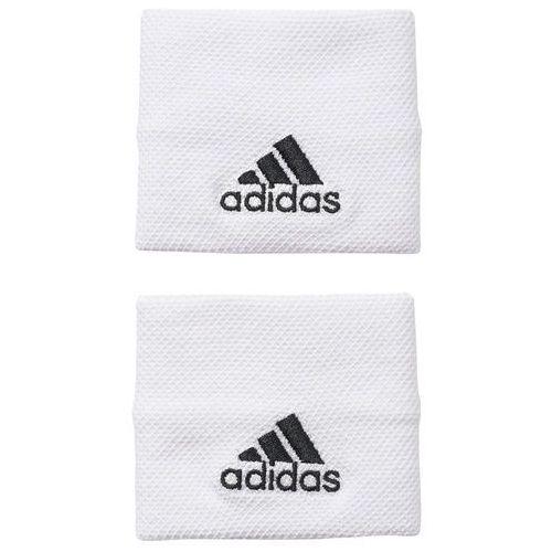 Adidas Tenis Wristband White