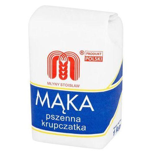 Mąka pszenna krupczatka typ 450 1 kg, MK