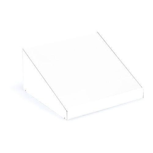 Blat do pisania do białych szafek warsztatowych