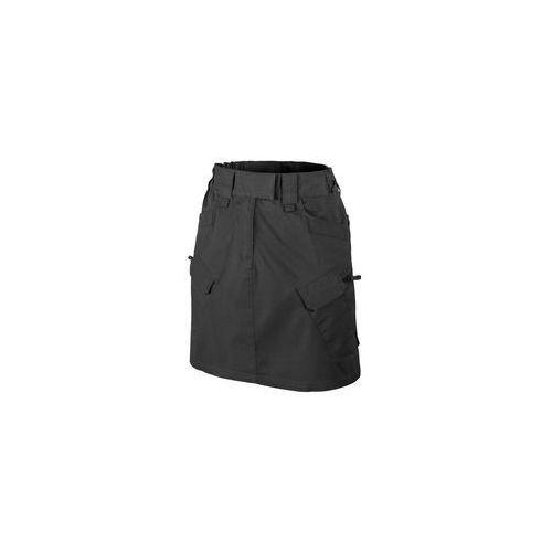 Spódnica damska helikon polycotton ripstop - czarna (st-utw-pr-01), Helikon-tex / polska, 30-34