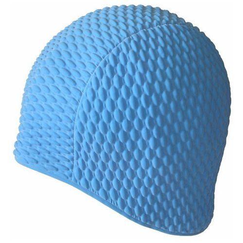 Crowell Czepek bąbelkowy niebieski