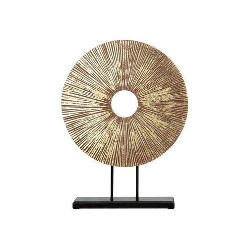 Dekoria Dekoracja - rzeźba Ring wys. 40cm, 30 × 7,5 × 40 cm