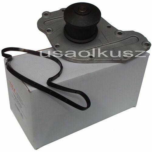 Pompa wody silnika dodge challenger 3,5 v6 marki Nty