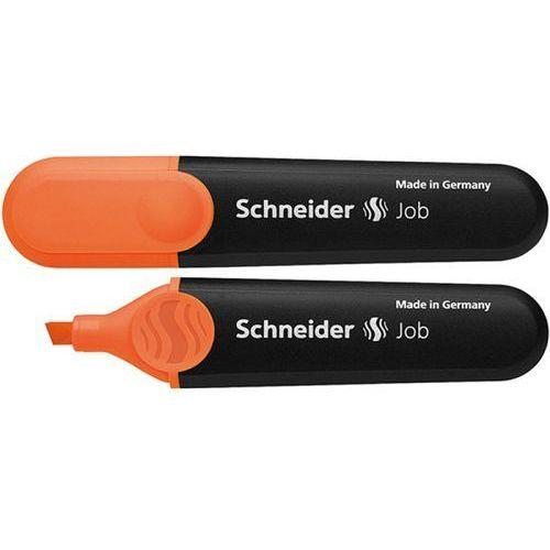Schneider zakreślacz job pomarańczowy - wikr-948093 darmowy odbiór w 21 miastach! (4004675015068)