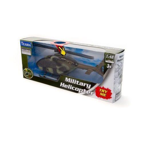 Teama toys Helikopter military dzwiek bpz-teama (4897021682560)