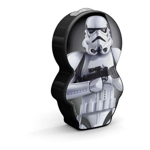 Philips latarka led stormtrooper 71767/97/16