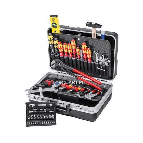 Knipex 00 21 21 hk s walizka narzędziowa dla monterów instalacji sanitarnych (4003773080671)