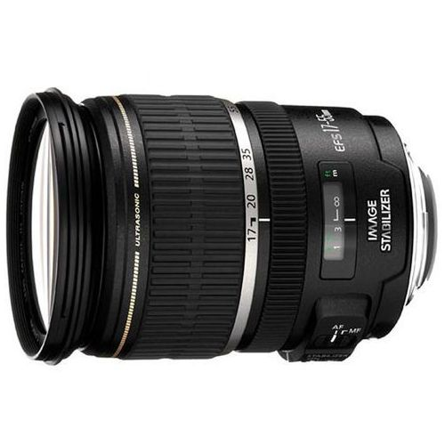 Canon 17-55 mm f/2.8 ef-s is usm + cashback 260 zł! (8714574990705)