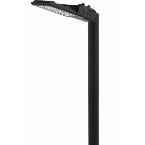 Lampa stojaca Nowodvorski Pathway 9420 S ogrodowa 1X24W LED IP44 czarna (5903139942096)