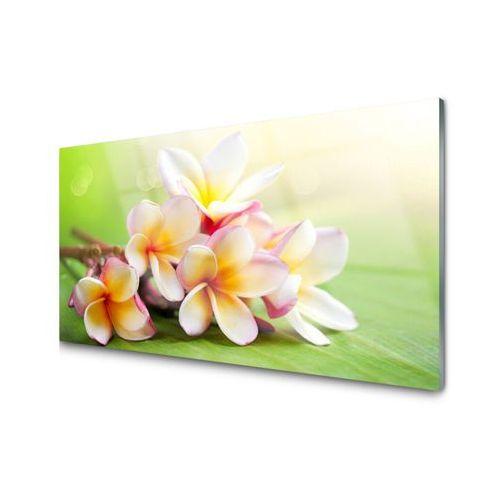 Obraz Akrylowy Kwiaty Roślina Natura Zimowe
