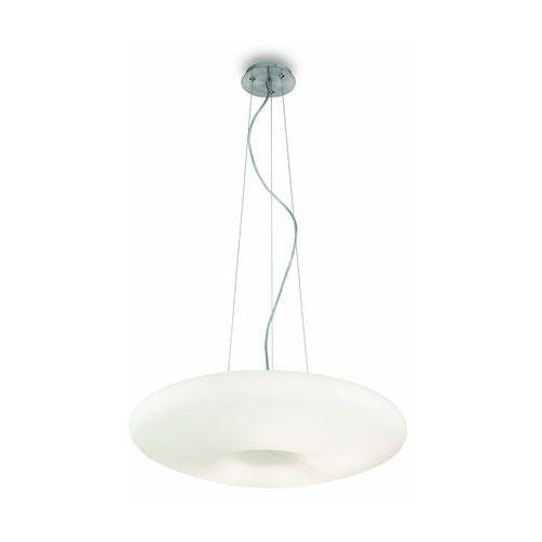 Ideal lux 19734 - lampa wisząca glory sp3 d50 3xe27/60w/230v