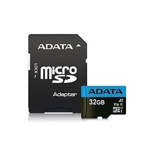 Karta pamięci ADATA microSDXC/SDHC Premier 32GB (4713218461926)