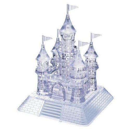 Bard centrum gier Crystal puzzle zamek