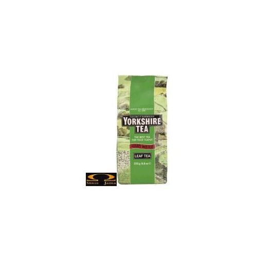 Herbata czarna sypana  yorkshire tea hard water 250g od producenta Taylors of harrogate
