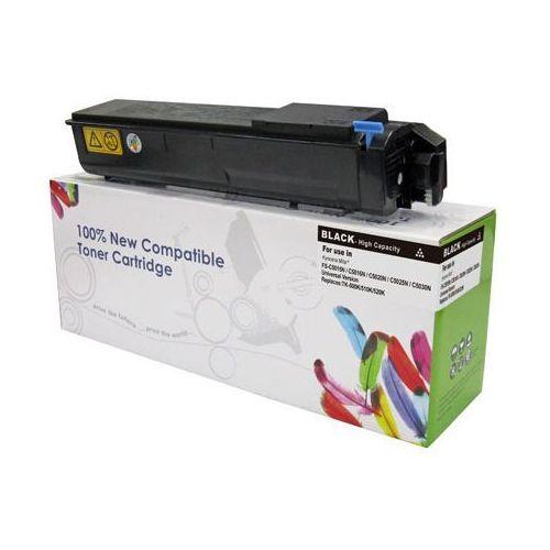 Toner black kyocera tk500/tk510/tk520 zamiennik tk-500k/tk510k/tk520k, marki Cartridge web