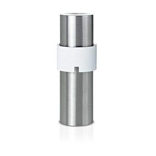 Młynek do pieprzu lub soli iVAN biały (4037571322053)