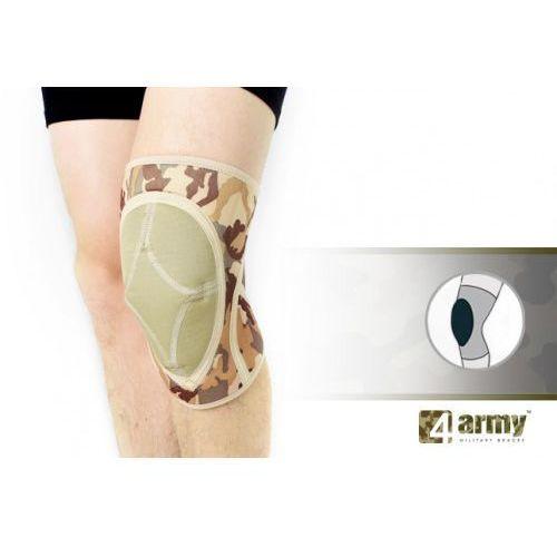 Orteza stawu kolanowego z ochraniaczem kolanowym 4Army-SK-09, 4Army-SK-09