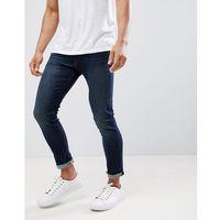 Polo Ralph Lauren Eldridge Skinny Fit Stretch Jeans in Indigo - Blue