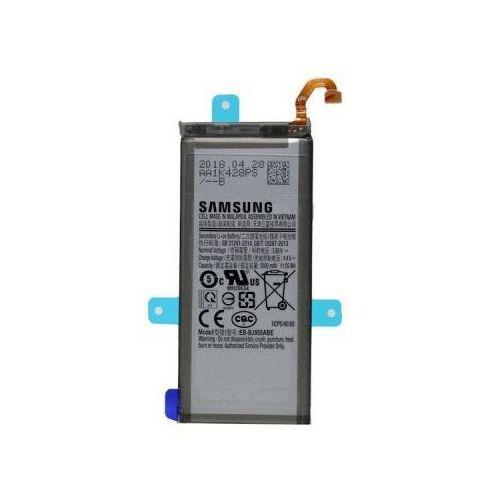 Samsung Bateria a6 2018 a600 eb-bj800ab 3000 mah (5712579973153)