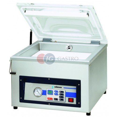 Pakowarka próżniowa stołowa z czasową regulacją próżni 10 m3/h VAC-10 DT, VAC-10 DT