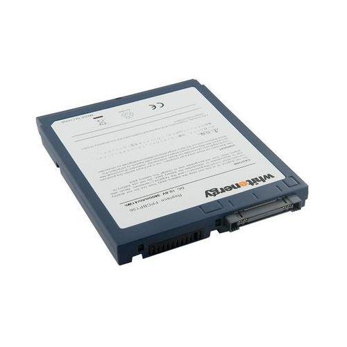 Bateria Whitenergy bateria Mediabay Fujitsu Siemens Lifebook C1410 3800 mAh Li-Ion 10.8V (05934) Darmowy odbiór w 20 miastach! (5908214322077)