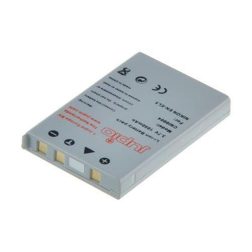 Jupio Akumulator cni0004 nikon en-el5