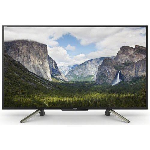 TV LED Sony KDL-50WF665