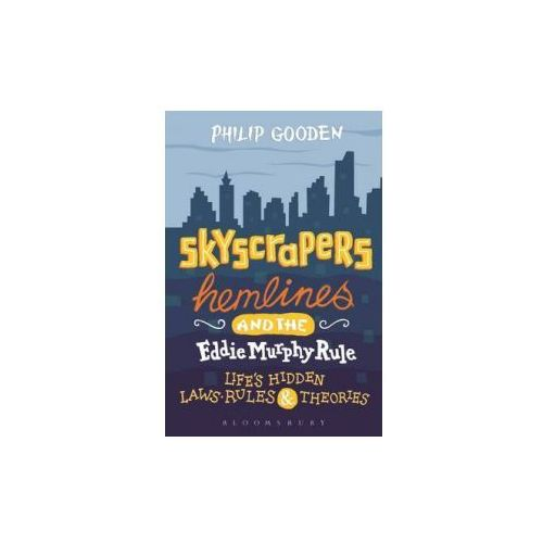 Skyscrapers, Hemlines and the Eddie Murphy Rule