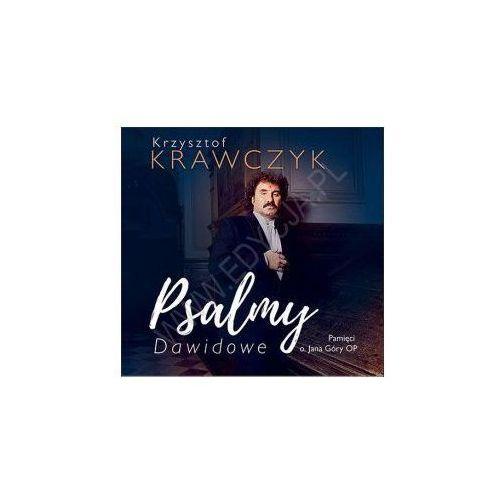 Psalmy Dawidowe. Krzysztof Krawczyk - produkt z kategorii- Muzyka religijna