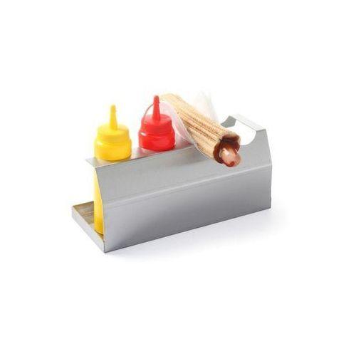 Ekspozytor do hot-dogów marki Hendi