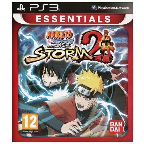 OKAZJA - Naruto Shippuden Ultimate Ninja Storm 2 (PS3)