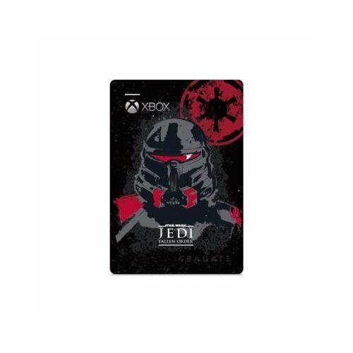 Dysk SEAGATE Star Wars Jedi 2TB (3660619408139)