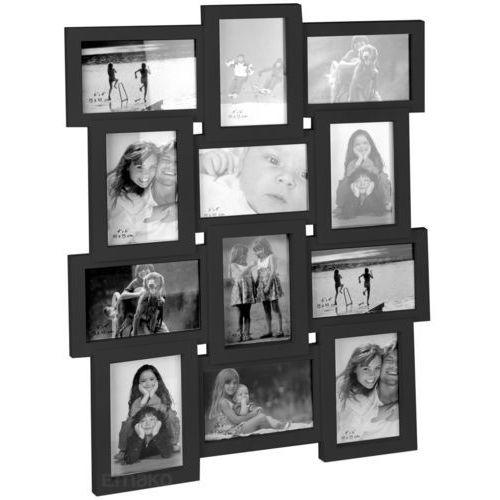 Ramka na zdjęcia, 12 zdjęć - galeria marki Emako. Najniższe ceny, najlepsze promocje w sklepach, opinie.