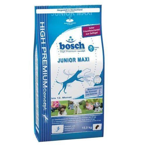 BOSCH Junior Maxi 15 kg - produkt z kategorii- Karmy dla psów