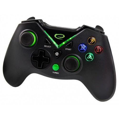 gamepad bezprzewodowy pc/ps3/xbox one/android usb major marki Esperanza