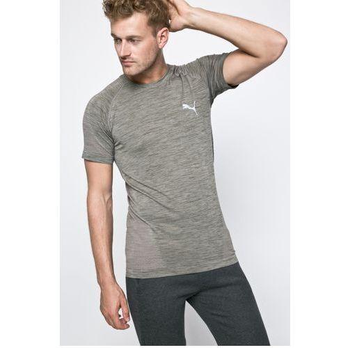- t-shirt evo knit, Puma