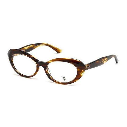 Okulary korekcyjne to5114 048 marki Tods