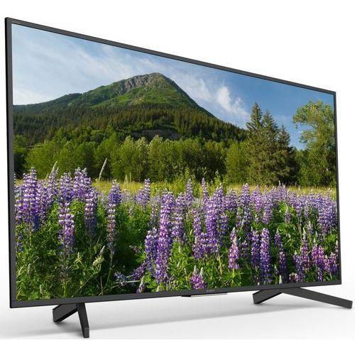OKAZJA - TV LED Sony KD-55XF7005
