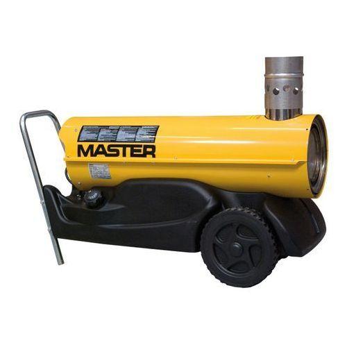 Nagrzewnica olejowa Master BV 69 20 kW z odprowadzaniem spalin (8032601868026)