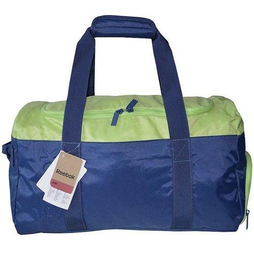 783f9f5976cdc REEBOK PRAKTYCZNA torba sportowa podróżna S