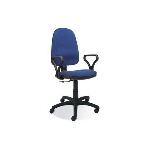 Krzesło biurowe Bravo Profil GTP Nowy Styl paleta 20 szt.