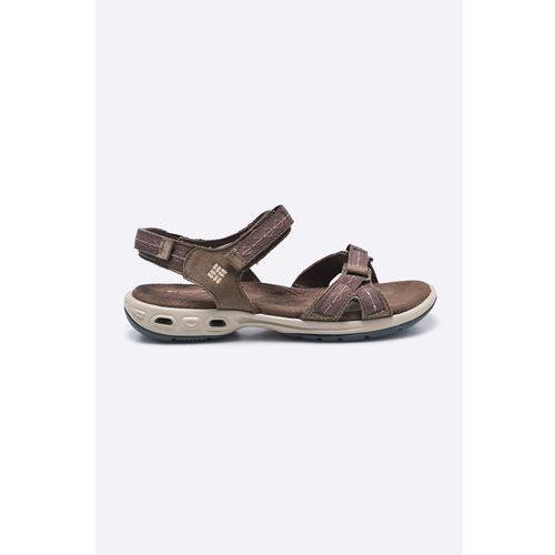 - sandały kyra vent ii marki Columbia